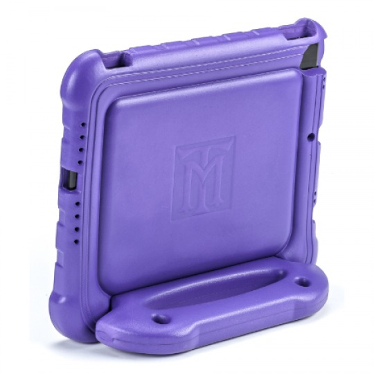 "KIDS STAND CASE IPAD 10,2"" PURPLE"