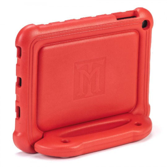 "KIDS STAND CASE IPAD 10,2"" RED"